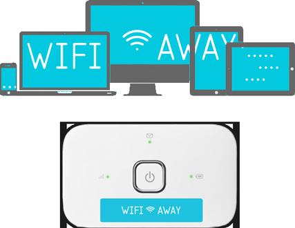 WifiAway