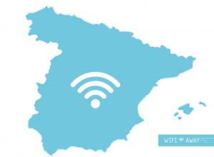 Wifi portátil en España