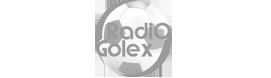 Radio Golex logo